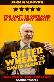Bitter Wheat