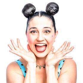 Monski Mouse's Baby Cabaret