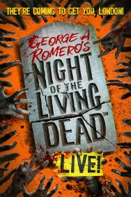 Night of the Living Dead LIVE