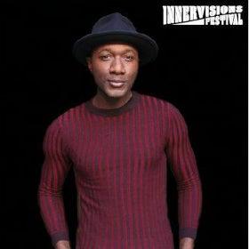 Innervisions Festival Presents - Aloe Blacc