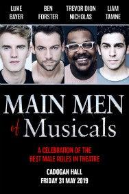 Main Man of Musicals
