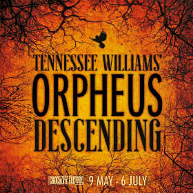 Orpheus Descending