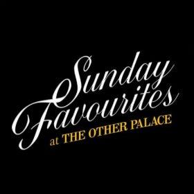 Sunday Favourites - Joe McElderry