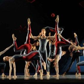 San Francisco Ballet: Programme A - Shostakovich Trilogy