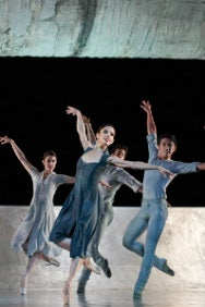 San Francisco Ballet: Programme C - Welch / Scarlett / Peck