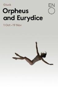Orpheus & Eurydice