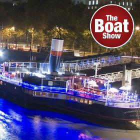 Boat Show Comedy Club