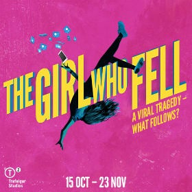 The Girl Who Fell
