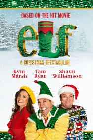 Elf - A Christmas Spectacular