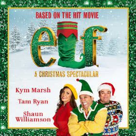 Elf - A Christmas Spectacular