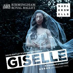 BRB - Giselle