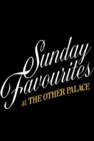 Sunday Favourites - David Hunter