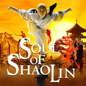 Soul of Shaolin