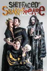Sh*tfaced Shakespeare: Hamlet