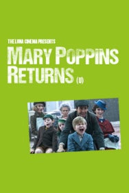 Luna Cinema Presents Mary Poppins Returns