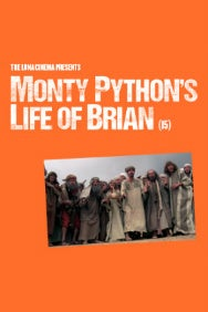 Luna Cinema Presents Monty Python's Life of Brian