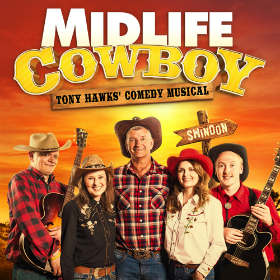 Midlife Cowboy