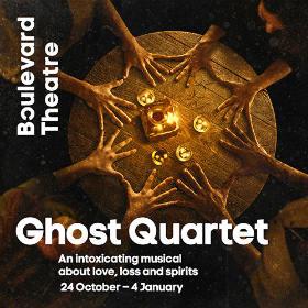Ghost Quartet