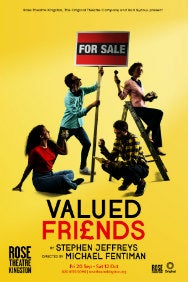 Valued Friends
