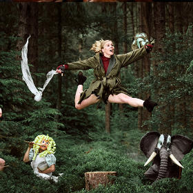 Ballet Lorent - The Lost Happy Endings