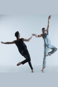 Richard Alston Dance Company - Final Edition