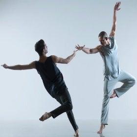 Richard Alston Dance Company - Final Edition