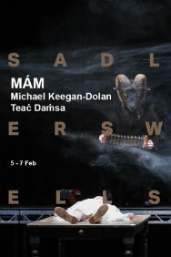 Michael Keegan-Dolan - Teac Damsa - MAM