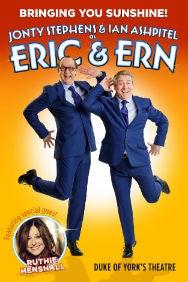 Eric & Ern
