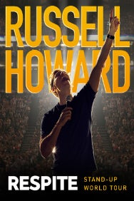 Russell Howard: Respite (Brighton)