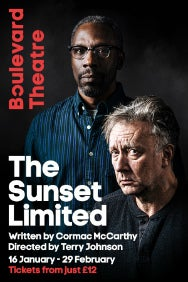 The Sunset Limited