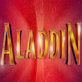 Aladdin - Pantomime Tickets