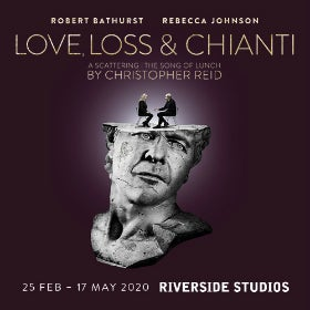 Love, loss and chianti
