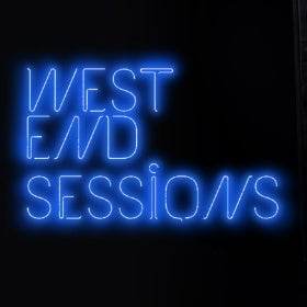 West End Sessions - Scarlett Green