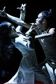 Akram Khan Company - Until the Lions