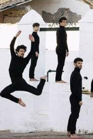 Compañia Jesus Carmona - The Jump