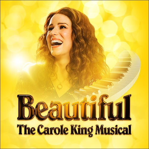 Beautiful - The Carole King Musical tickets