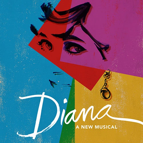 Diana: A New Musical tickets