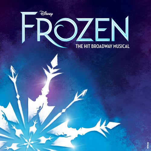 Frozen the Broadway Musical tickets