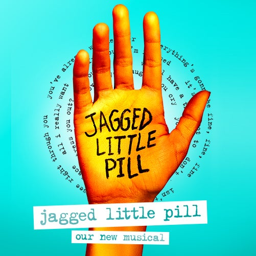 Jagged Little Pill tickets
