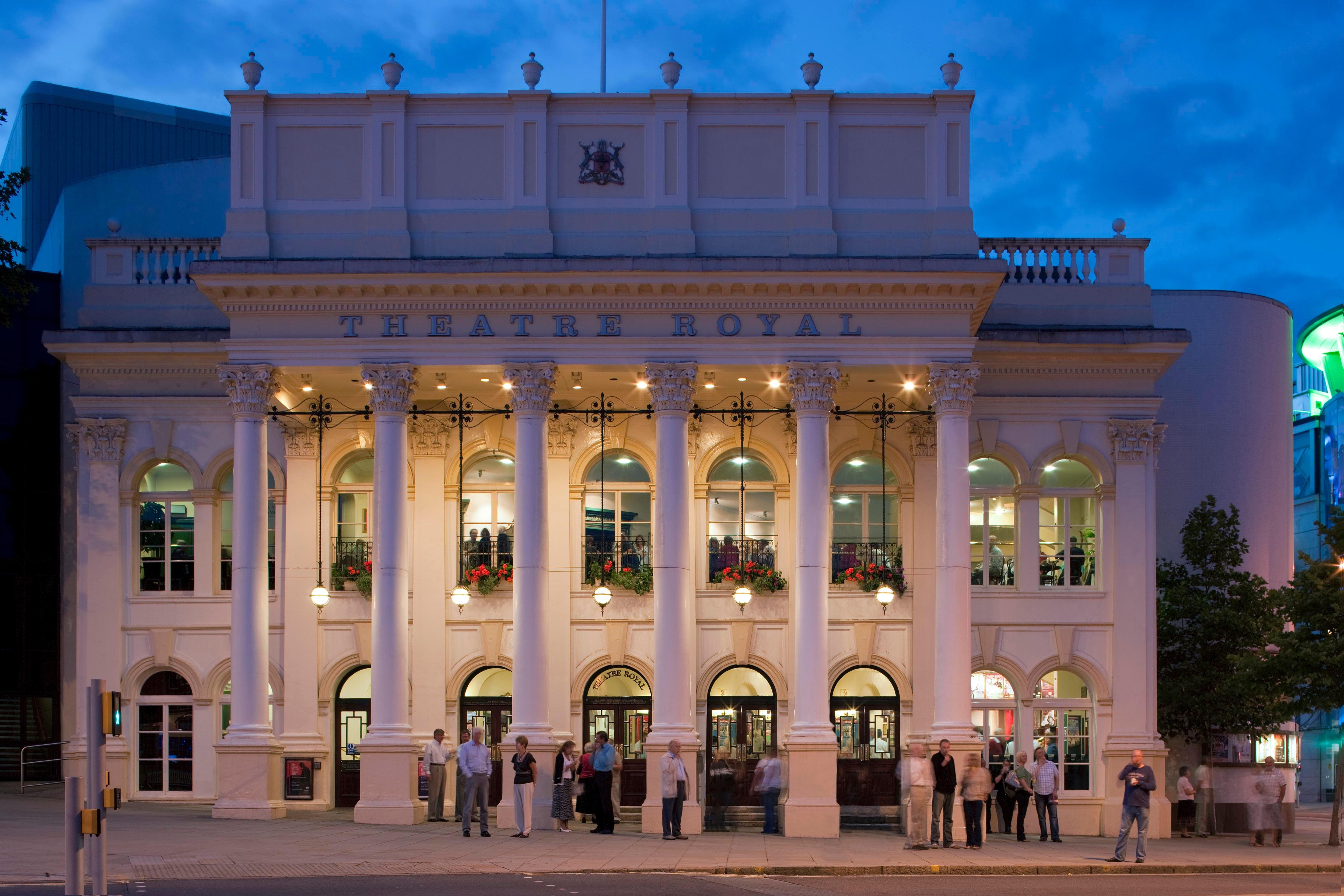 Theatre Royal Nottingham