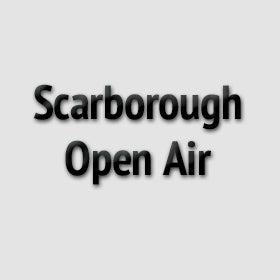 Scarborough Open Air Theatre/